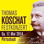 Thomas Koschat Festkonzert