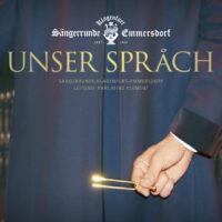 CD Präsentation »Unser Språch«